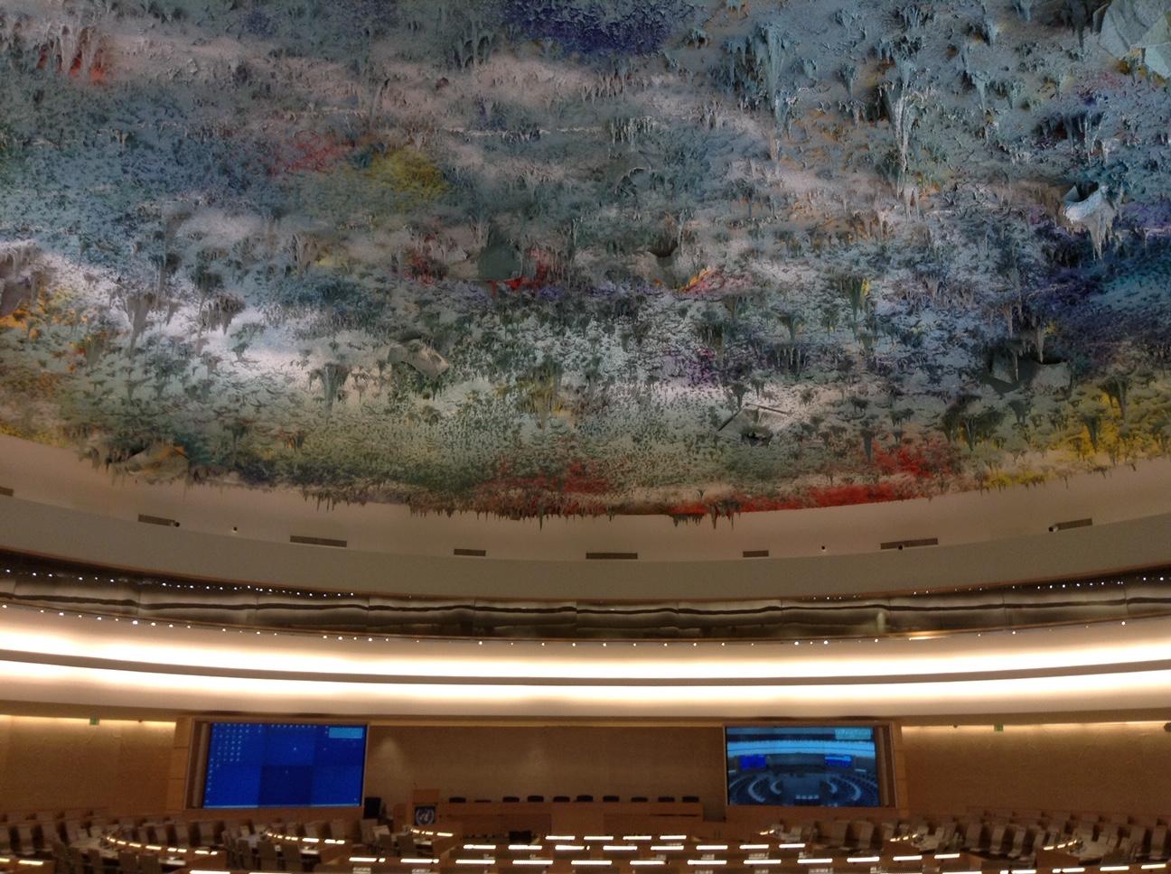 国連人権条約機関からのメッセージ